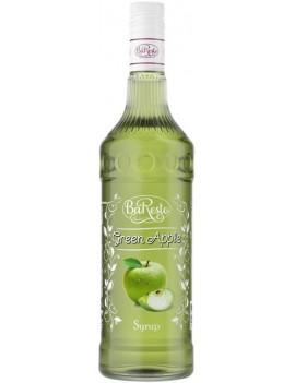 """Сироп зеленое яблоко 1000 мл """"Baresto"""""""