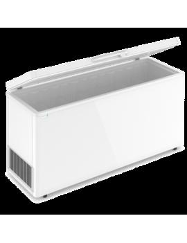 Ларь морозильный Frostor F 700 S с глухой крышкой (3 корзины)