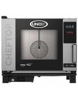 Пароконвектомат UNOX Cheftpo XEVC-0511-E1R