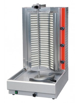Аппарат для шаурмы Viatto HES-E2