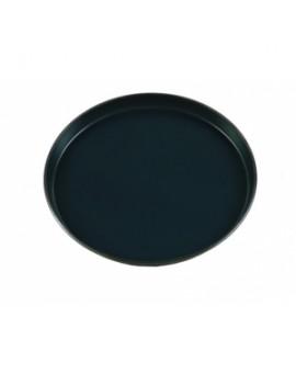 Противень для пиццы d-34 (голубая сталь) 38591