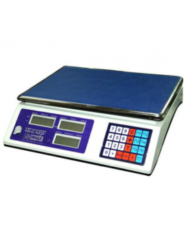 Весы МТ 15 МГЖА (2/5; 340*230) Базар