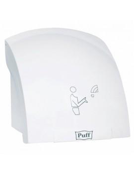 Сушилка для рук PUFF-8820, 2000 Вт, пластик