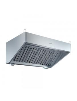 Зонт вентиляционный ЗВН-2/400/1200 Атеси
