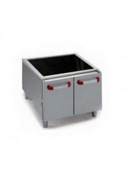 Подставка для жарочной поверхности Berto's 7SP80