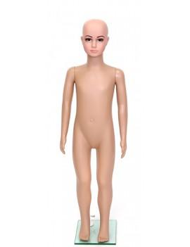 Манекен детский (с макияжем) CS-1