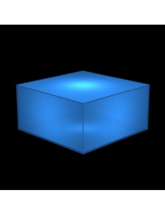 Банкетка Куб MRO C442 IN (синий)