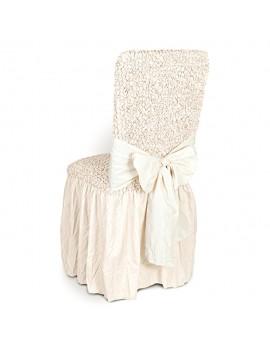 Чехлы, банты, сиденья для стульев