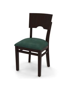 Стул «Йорк» с мягким сиденьем