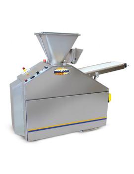 Тестоделитель MAC.PAN SV 130 автоматический объемный
