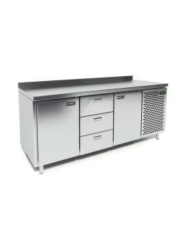 Стол охлаждаемый CRYSPI СШС-3,2 GN-1850