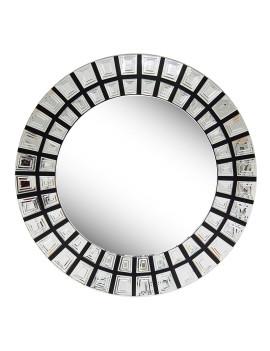 Декоративное зеркало 1157х1157 мм