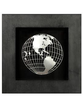 Панно «Глобус №1»