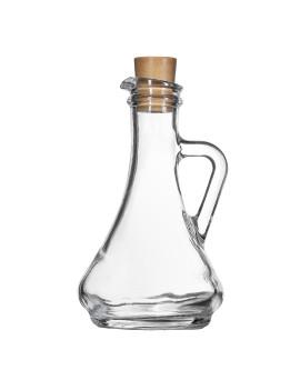 Бутылка для масла/уксуса Pasabahce 260 мл конусообразная