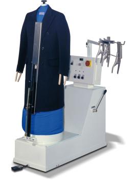 Пароманекен для плечевой одежды ЛПМ-310.02 с парогенератором 11 л