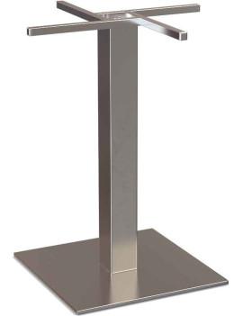 Подстолье «Палермо МН» квадратное (сталь)