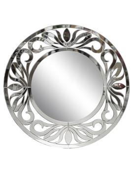 Декоративное зеркало 1180х1180 мм