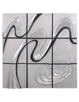 Панно «Четвертое измерение»