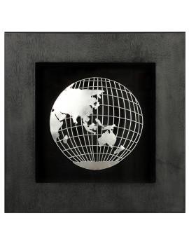Панно «Глобус №2»