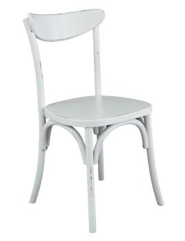 Стул «Эссен» с жестким сиденьем (деревянный каркас)
