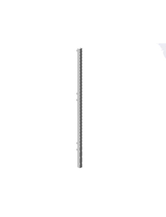 Адаптер наборный базовый 800 мм 25 серия с пластиной крепления набор