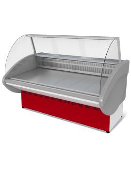 Витрина холодильная Илеть ВХС-1,8 (динамика)