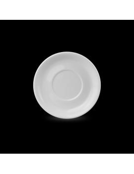 Блюдце круглое LY'S Horeca 120 мм