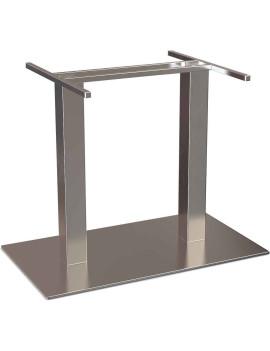 Подстолье «Палермо МН2» двойное (сталь)