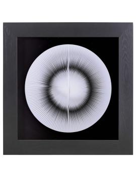 Панно «Иллюзия Круг»