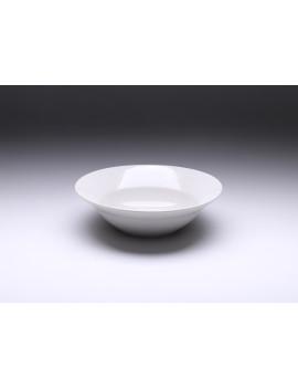 Тарелка глубокая Tvist Ivory 170 мм