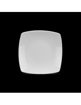Тарелка квадратная LY'S Horeca 255 мм без бортов