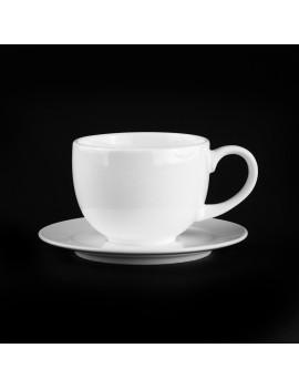 Чайная пара «Sam&Squito» 280 мл [JX74-С002-04]