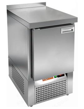 Стол охлаждаемый HICOLD GNE 1/TN с нижним расположением агрегата