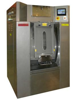 Машина стирально-отжимная «Вязьма» ЛБ-20 барьерного типа