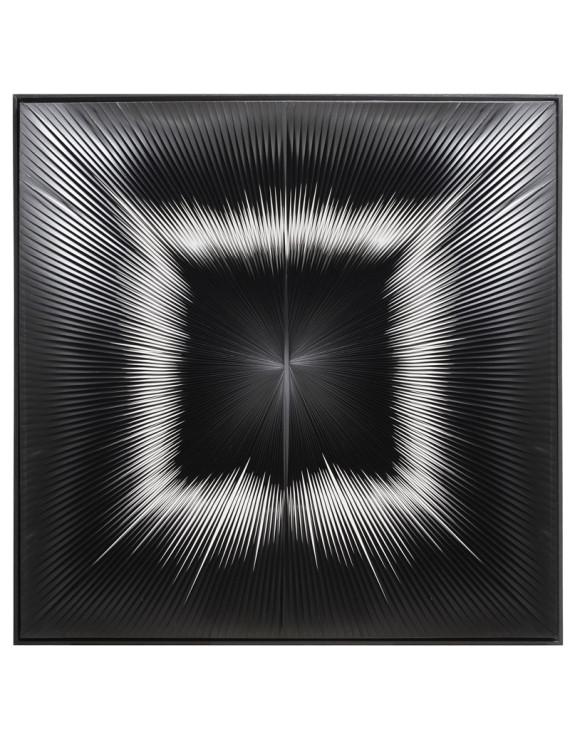 Панно «Иллюзия Квадрат»