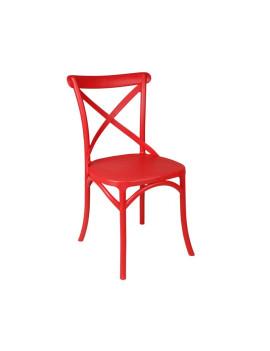 Стул «Кросс» с жестким сиденьем
