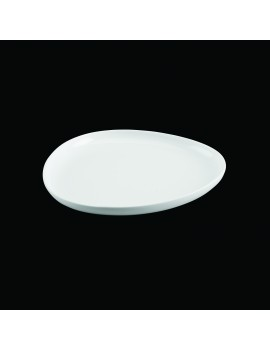 Тарелка овальная LY'S Horeca 240х225 мм