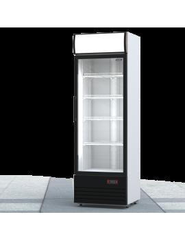 Шкаф холодильный Премьер ШНУП1ТУ-0,6 С (В,-18) К 2 светильника, 6 полок