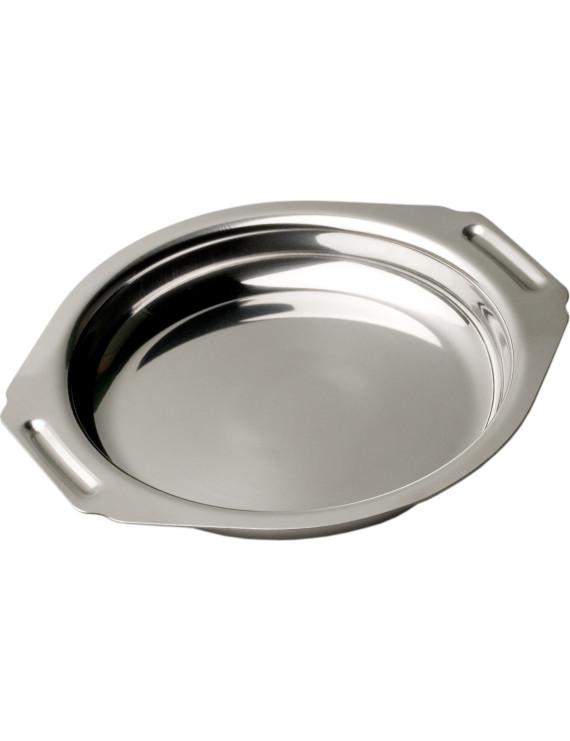 Баранчик-тарелка 165 мм Luxstahl