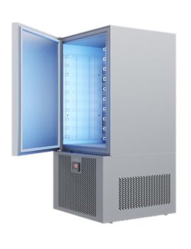 Шкаф шоковой заморозки POLAIR CR10-G (230 W)