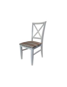 Стул «Мальта» с мягким сиденьем (деревянный каркас)