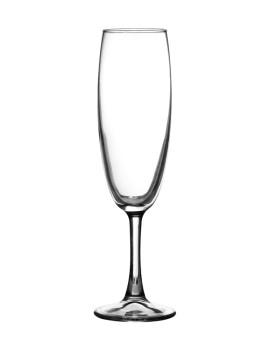 Бокал для шампанского (флюте) 250 мл Классик [440335/b]