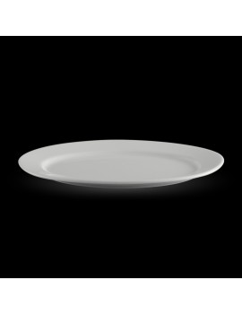 Блюдо овальное LY'S Horeca 215х150 мм