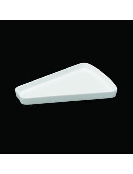 Блюдо треугольное LY'S Horeca 280х240 мм