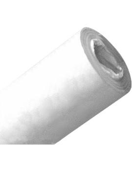 Скатерть в рулоне 1,2х10 м белая [18546]