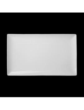 Блюдо прямоугольное «Corone Metropolis» 331х195 мм [LQ-QK15009]