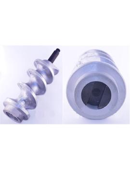 Шнек для МИМ-600 0204001