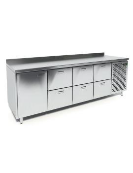 Стол охлаждаемый CRYSPI СШС-6,1-2300