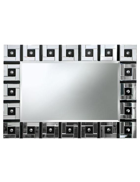 Декоративное зеркало 1218х862 мм