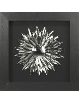 Панно «Металлический декор №1»